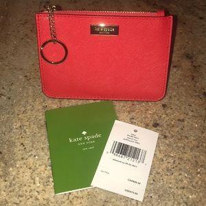 Kate spade bitsy wallet